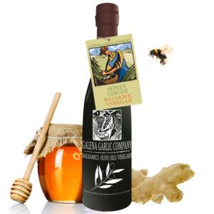honey-ginger-balsamic-vinegar