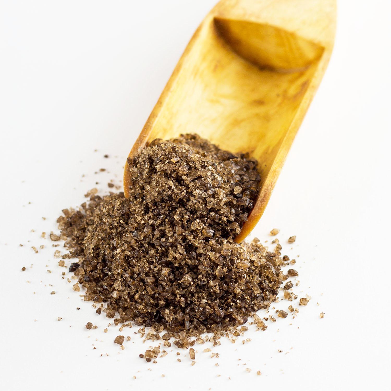 Alderwoood Smoked Sea Salt – Galena Garlic Company