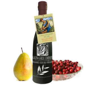 cranberry-pear-balsamic-vinegar
