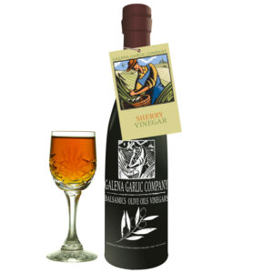 sherry-vinegar