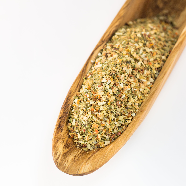 Garlic Herb (Salt-Fr