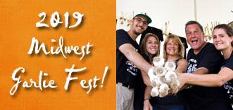 2019 Midwest Garlic Fest